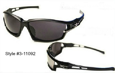 #3-11092 SUNGLASSES - ?Compare to Nike? - $2.25 each(12 pieces)