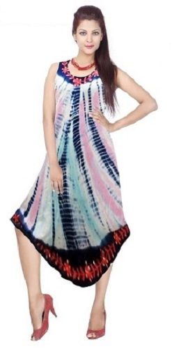 #575-1413 NEW! Rayon Sundress - $6.50 each (12 pieces)