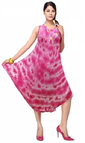 #575-1415 NEW! Rayon Sundress - $6.50 each (12 pieces)
