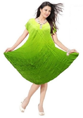 #575-1432 NEW! Rayon Sundress Sizes: S-XL - $6.50 each (12 pieces