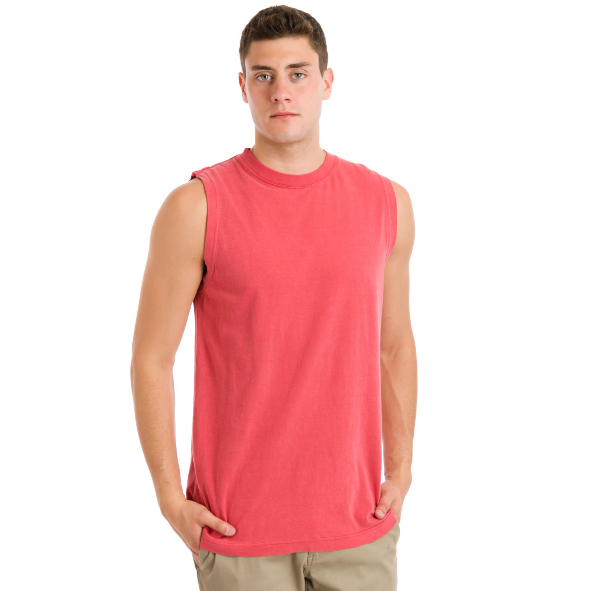 Mens Tank Tops cheap for sale at discount prices, and find out more best Mens Tank Tops, insulated v neck tank top men, black tank top are hot-sale on NewChic, buy Mens Tank Tops in wholesale prices. We uses cookies (and similar techniques) to provide you with better products and services.