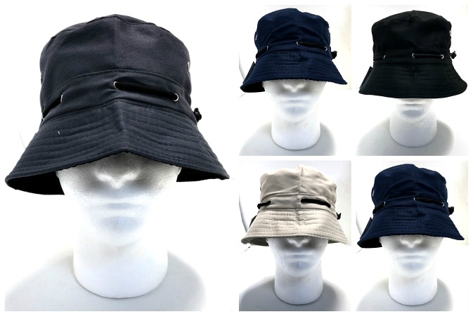 #9H-24171 Bucket FISHING Hat - $1.75 each(24 pieces)