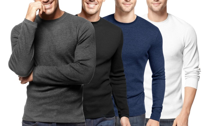 #247-N Thermals SHIRTs - S to XL - $1.75 each (36 pieces)
