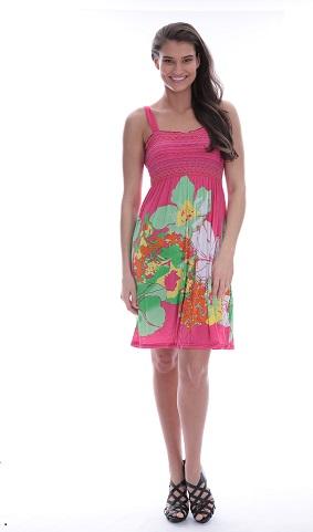 #575-3117-1 NEW! Sundress - Sizes M-L-XL-2X - $2.50 each (12 pieces)