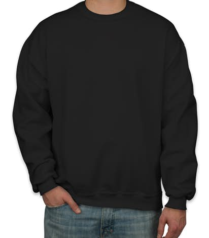 #380-A Utility Crewneck SWEATSHIRTs - $1.50 ea (36 pieces)