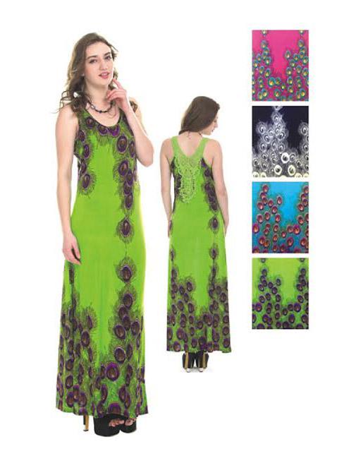 #575-3301 NEW! Sundress - Sizes M-L-XL - $6.00 each (12 pieces)