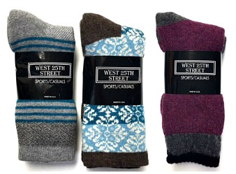 premium selection 598c9 629f1 Women s Ultra Low Foot Liner  6-Liner Liner socks, many assorted colors,