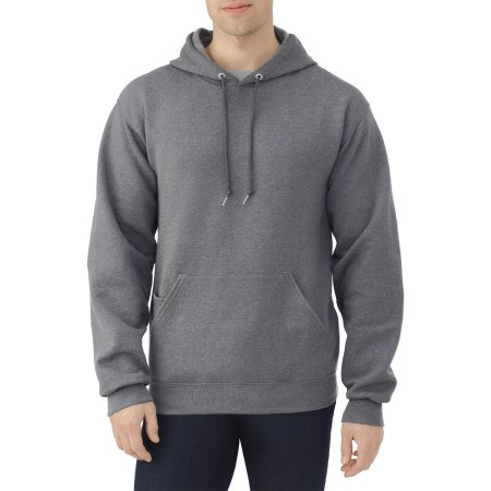 #717-S Closeout! Famous Maker Men's HOODY(Small Only) - $3.25 each(24 pieces