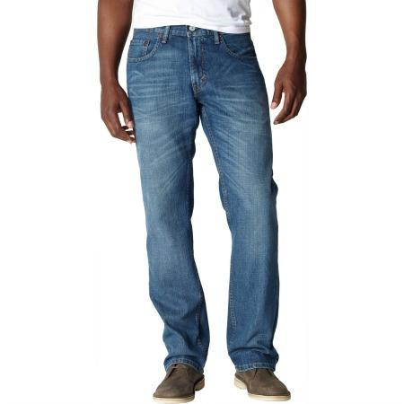 #735-X 'Arizona' Men's JEANS(Sizes 36-38-40-42) - $6.25 per pair(24 pairs)