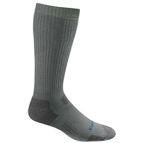 #9-9190 'Bates' Men's Tactical UNIFORM Over The Calf Sock - $1.75/pair(24 pairs)