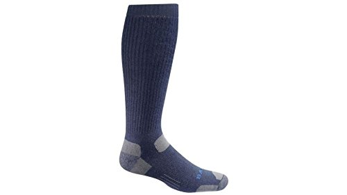 #9-9190N 'Bates' Men's Tactical UNIFORM Over The Calf Sock - $1.75/pair(12 prs)