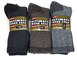 Wool Boot Socks $2.90 per pack of 2<br>