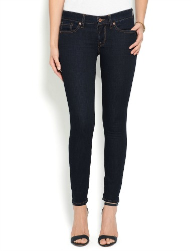 #730-L Women's Famous Maker SKINNY JEAN - $5.50 each(15 pairs)