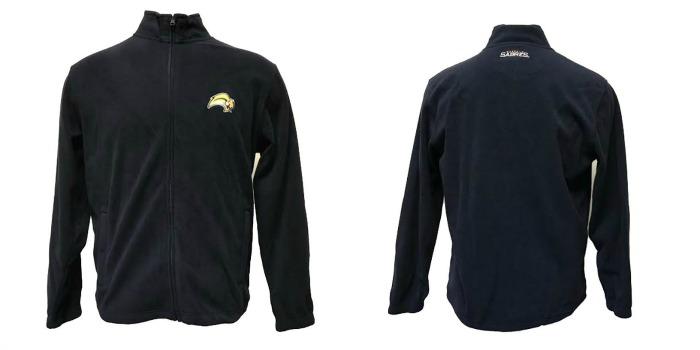 #7-F-BS Buffalo Sabres 'NHL' Polar Fleece JACKET - $5.00 each(12 pieces)